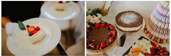 ab1a3ef76a Na Slovensku je milou tradíciou rozdávanie výslužiek s klasickými koláčmi.  Objednávajú si zákazníci aj punčové rezy
