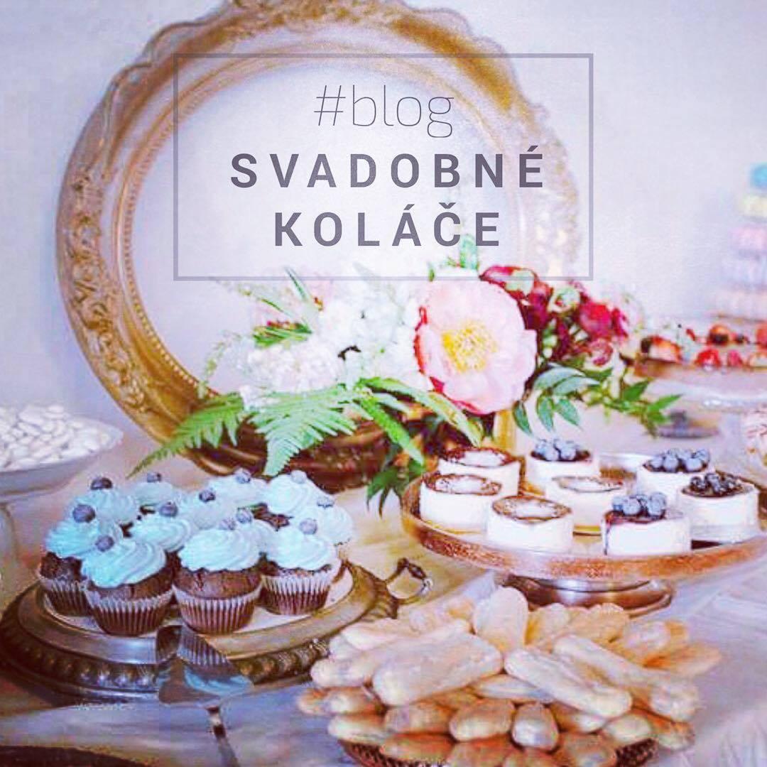 f7f27a3c25 Svadobné trendy 2017  koláče