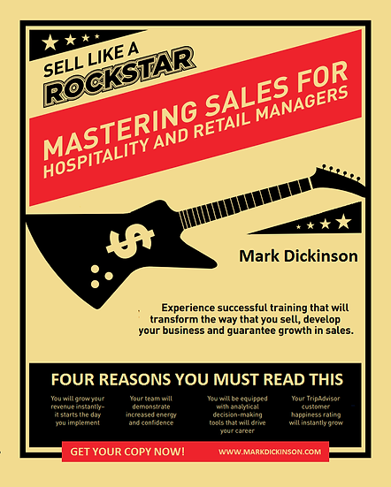 Sell Like A Rock Star