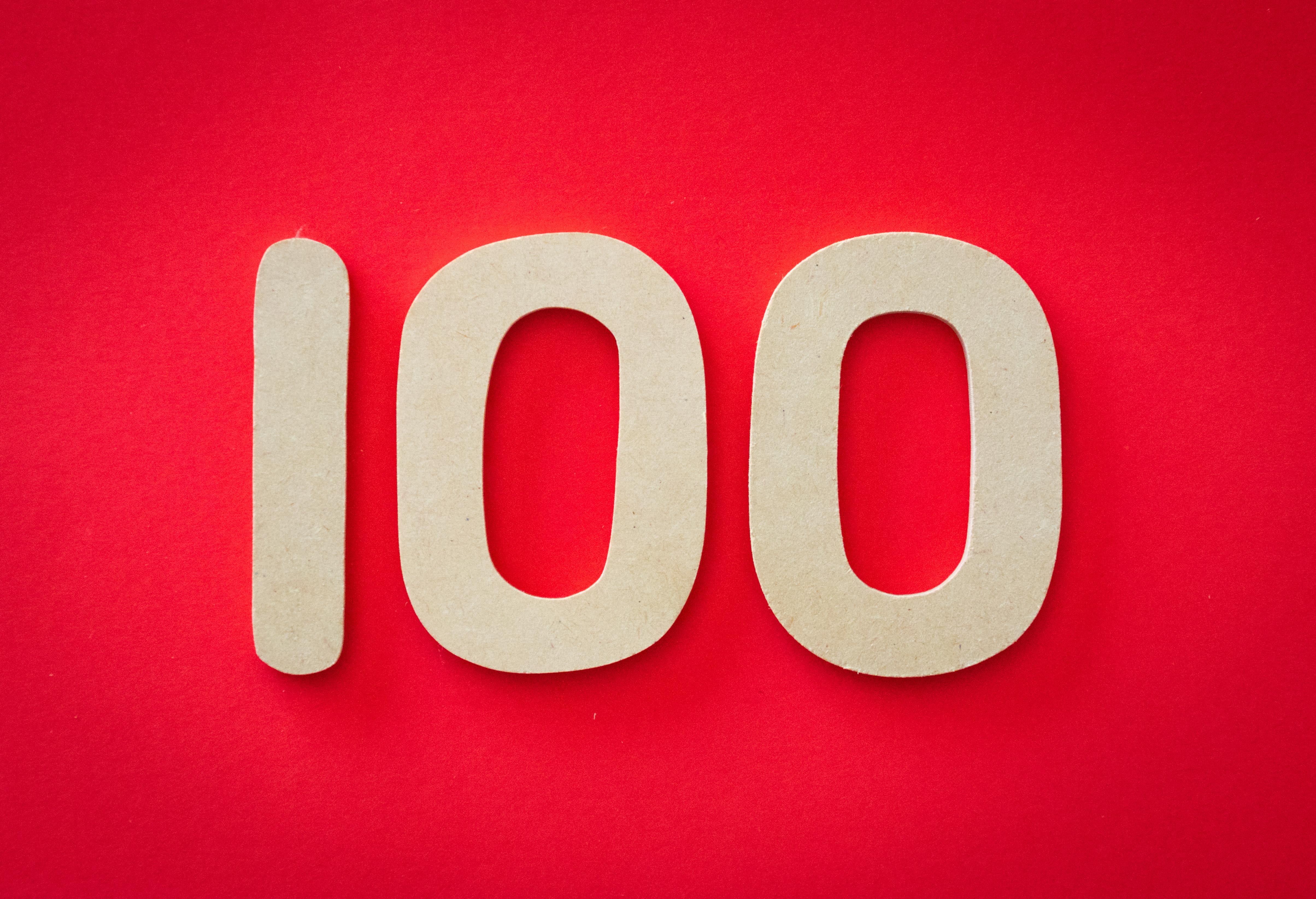 The 100 Day Program