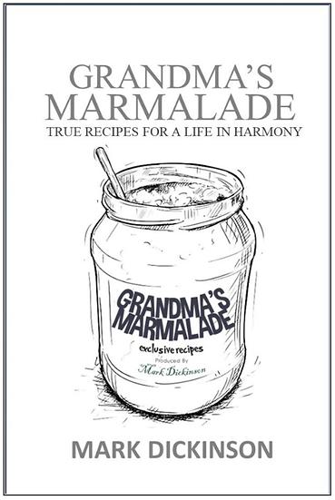 Grandma's Marmalade