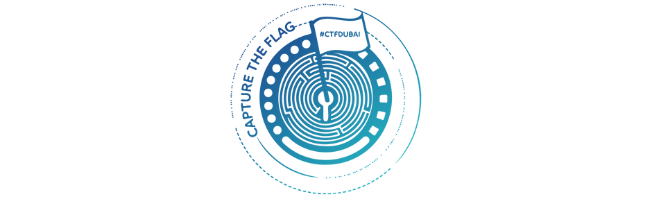 Dubai Police CTF logo
