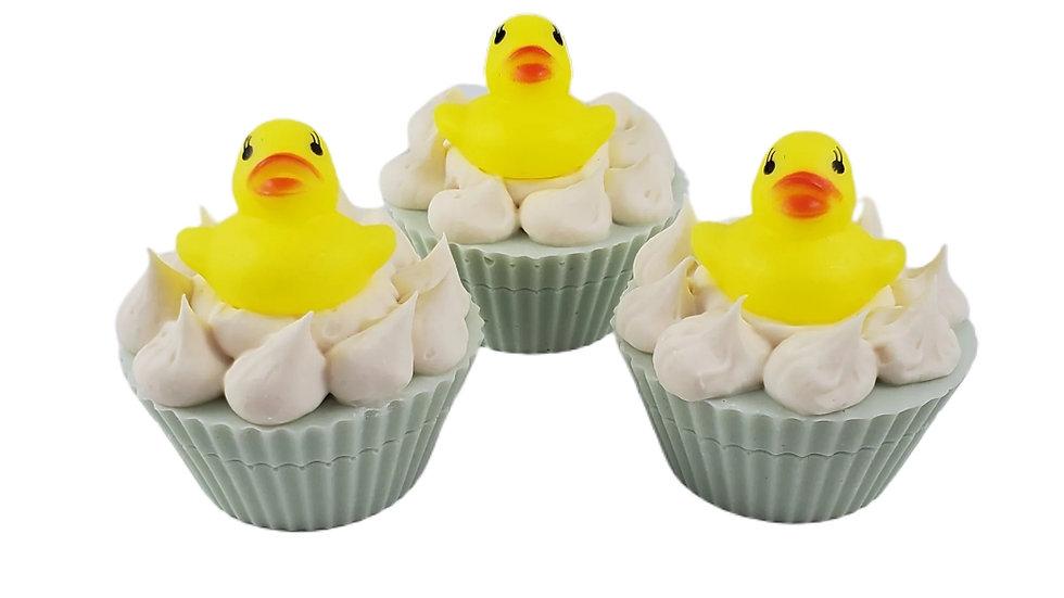 Baby Duckcakes