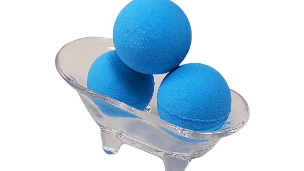 Fruity Pebble Bath Bombs