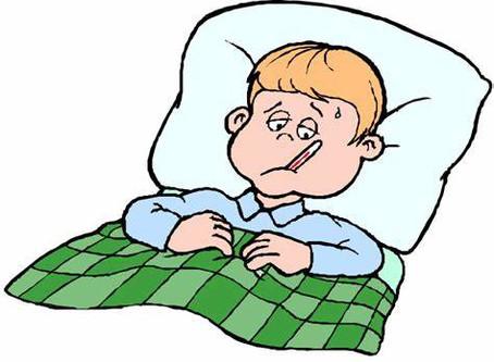 Fever, Pharyngitis, and Phlegm