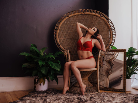 Boudoir photography, everything you want to know.