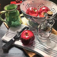 Afternoon Apples 4in.jpg