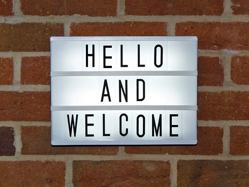 HELLO AND WELCOME.jpg