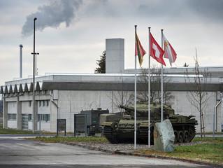 Voranzeige Generalversammlung und   200 Jahre Waffenplatz Thun