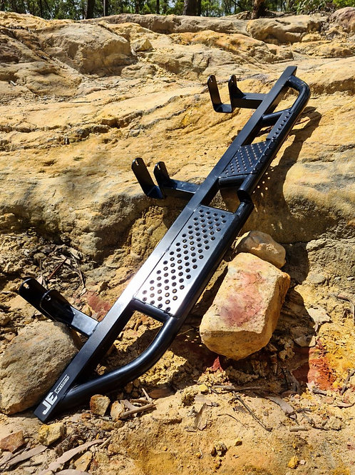 Rock Sliders Fitment