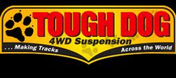 Tough Dog Suspension