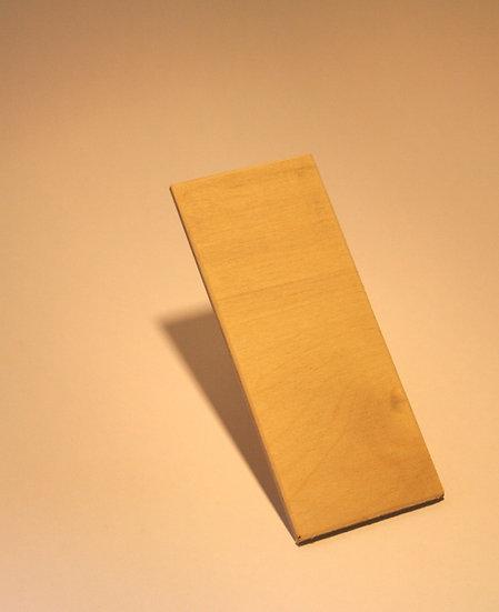 1200mm x 300mm x 4mm Birch Plywood Sheet