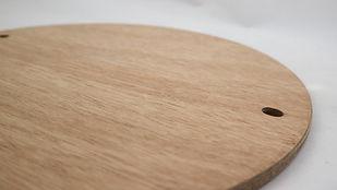 Pottery Batt - Marine grade Plywood.