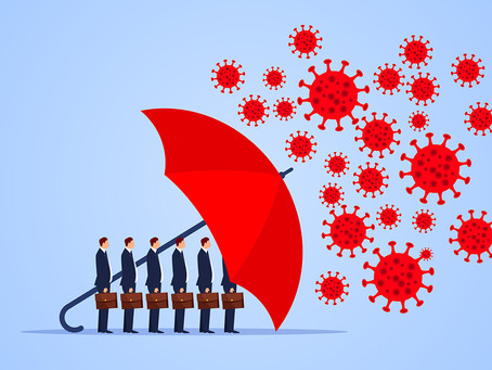 Is Your COVID-19 Business Interruption or Civil Authority Insurance Loss Covered?