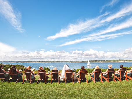 OceanCliff featured as a Top 5 Favorite Waterfront Venue!