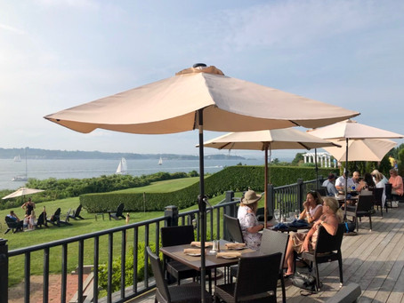 The Safari Room at OceanCliff will Reopen Memorial Day Weekend