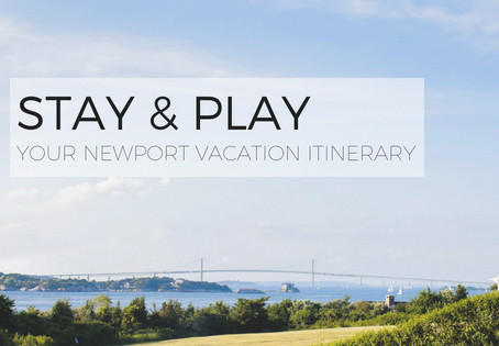 Stay & Play: Newport
