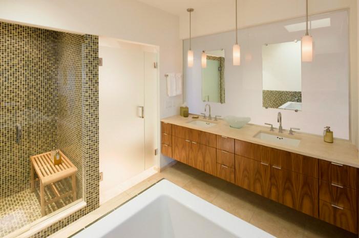 Heron B Spa Bathroom