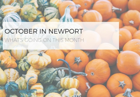Newport in October