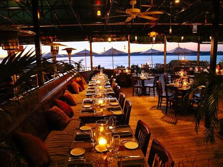Join Us for Newport Restaurant Week