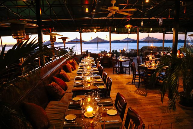 Safari Room at OceanCliff