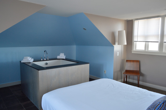 Henry B Bedroom