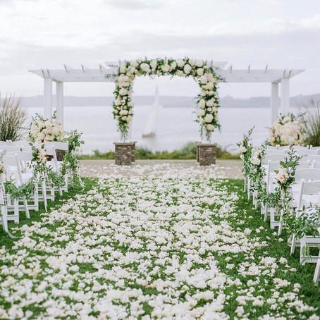 2020 Best of Newport Wedding Awards