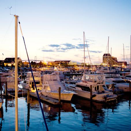 Goat Island Marina Is A 2020 Boaters' Choice Marina!