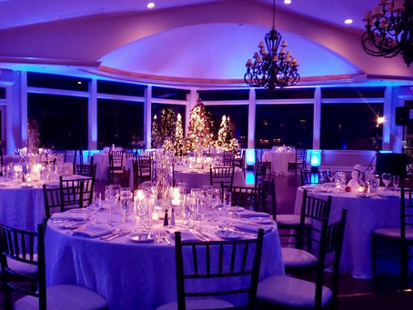 10th Annual Holiday Gala at OceanCliff