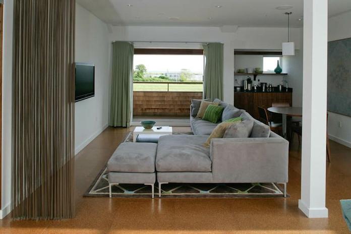 Plover Guestroom