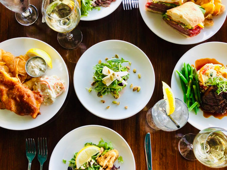 Newport Restaurant Week Returns