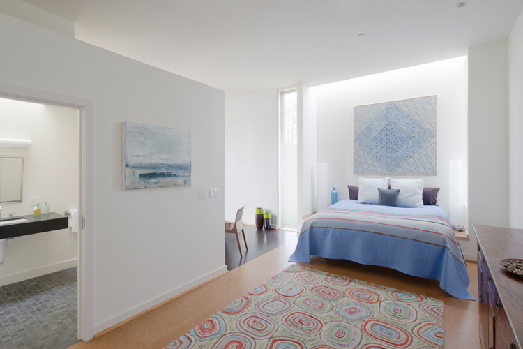 Stone House Guestroom