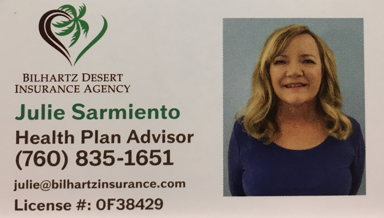 Bilartz Desert Insurance Agency