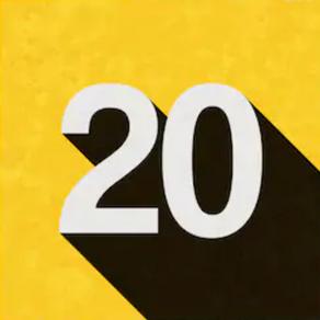 20 Club December 2020