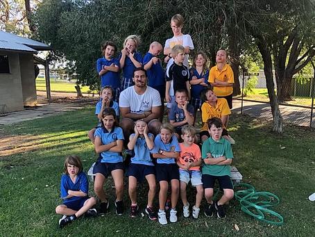 CrossFit Kids Term 1 2020