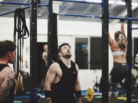 Weekly Workouts 22nd - 28th April 2019