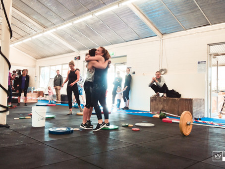 Weekly Workouts: 7 - 13th January 2019