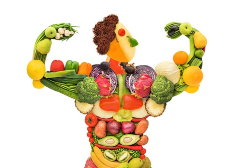 February Nutrition Challenge    Australia Day Public Holiday   The Open