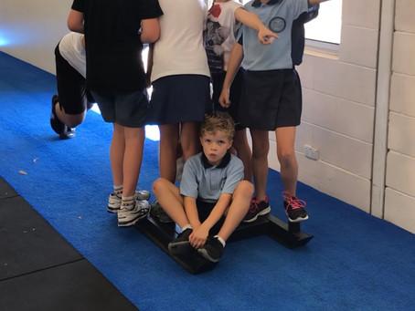 CrossFit Kids - Term 4 2019