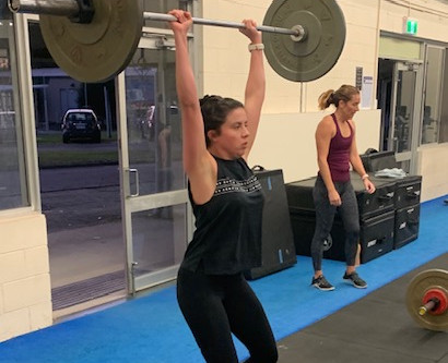 Member of the Month: July 2/2 - Cat Monahan