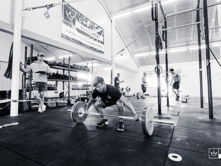 Royal Show Arrangements / Weekly Workouts 27-2nd August 2018