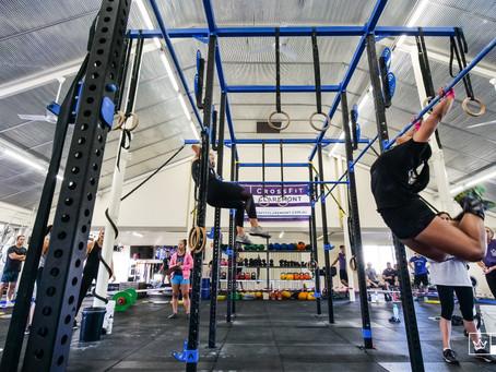 Week of Workouts 23-28 July 2018