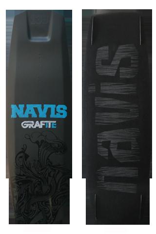 Wakeboard Grafite 138