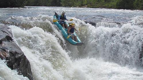 Ducking Rio Tenente Amaral - Jaciara