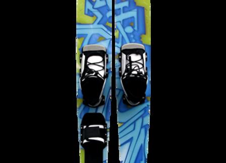 Esqui 168 - Verde