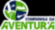Logo Companhia da Aventura Transparente