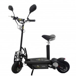 SCOOTER ELÉTRICO TWO DOGS 1000W