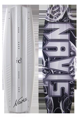 Wakeboard id 137