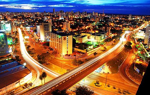 City Tour - Cuiabá