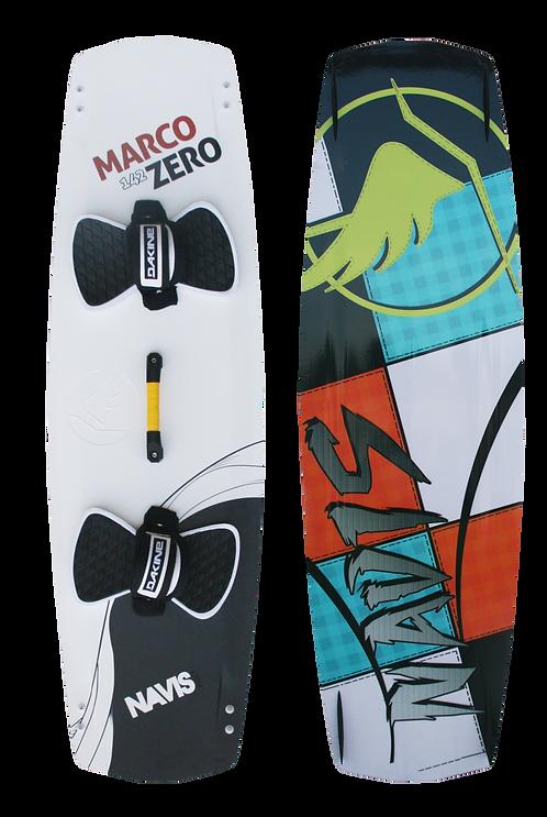 Kiteboard Marco Zero